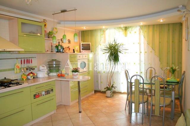 Продается 3-комнатная квартира на ул. Палубная — 180 000 у.е. (фото №4)