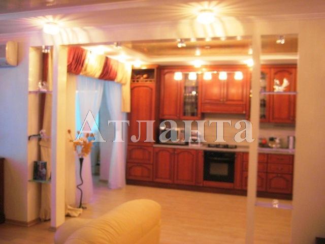 Продается 3-комнатная квартира в новострое на ул. Маршала Говорова — 220 000 у.е.
