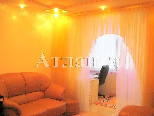 Продается 3-комнатная квартира в новострое на ул. Маршала Говорова — 220 000 у.е. (фото №2)