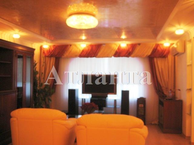 Продается 3-комнатная квартира в новострое на ул. Маршала Говорова — 220 000 у.е. (фото №4)