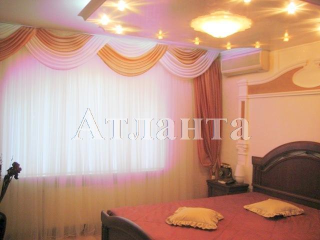 Продается 3-комнатная квартира в новострое на ул. Маршала Говорова — 220 000 у.е. (фото №5)