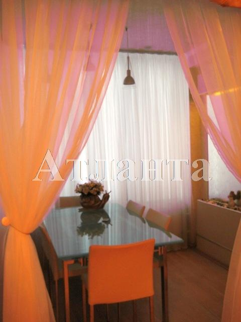 Продается 3-комнатная квартира в новострое на ул. Маршала Говорова — 220 000 у.е. (фото №6)