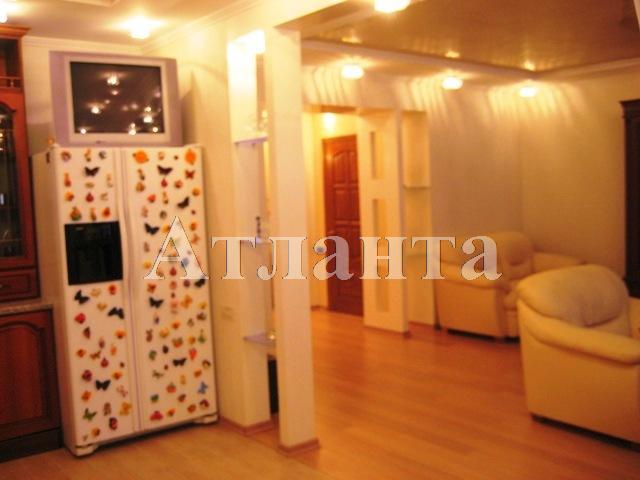 Продается 3-комнатная квартира в новострое на ул. Маршала Говорова — 220 000 у.е. (фото №7)