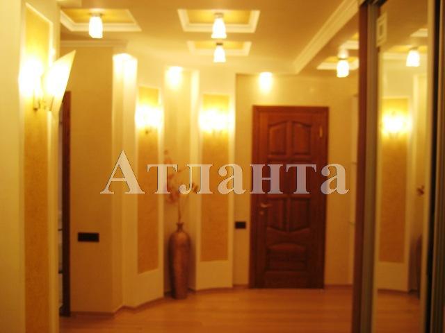 Продается 3-комнатная квартира в новострое на ул. Маршала Говорова — 220 000 у.е. (фото №8)