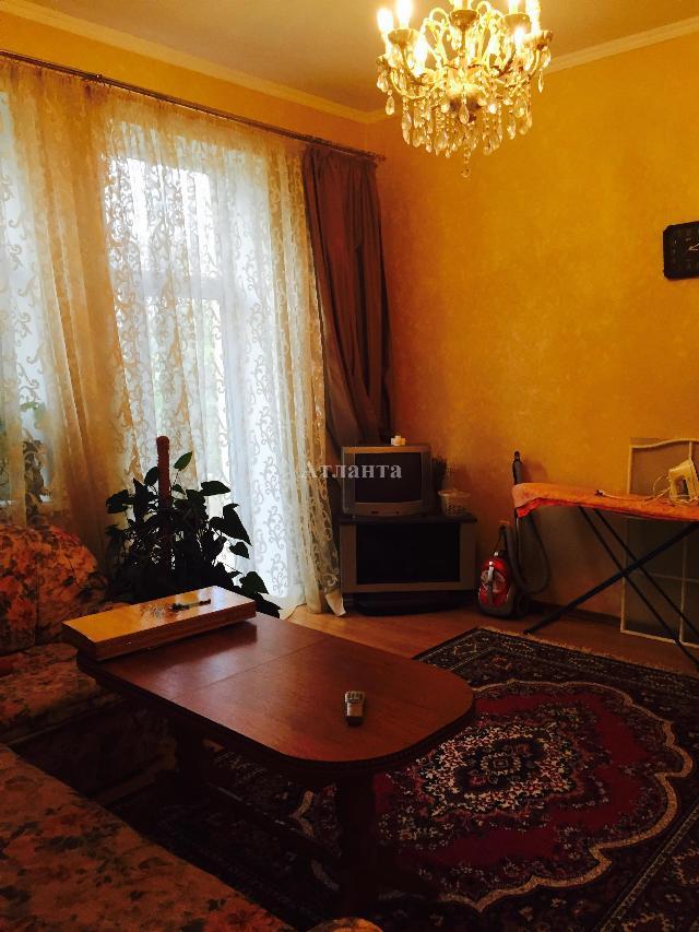Продается 4-комнатная квартира на ул. Щепкина — 90 000 у.е.