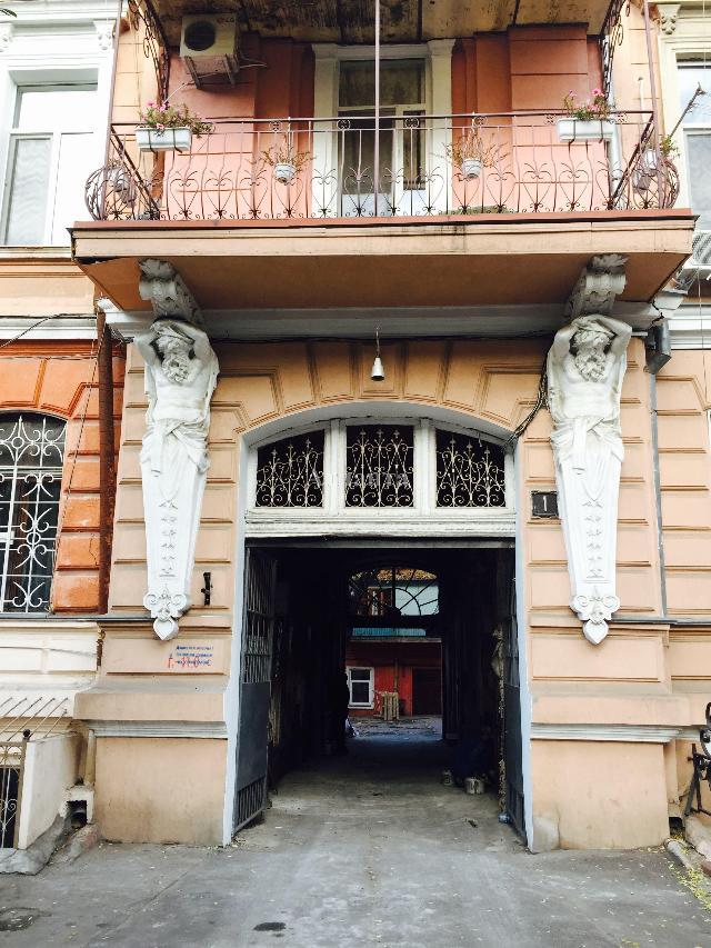 Продается 4-комнатная квартира на ул. Щепкина — 90 000 у.е. (фото №8)