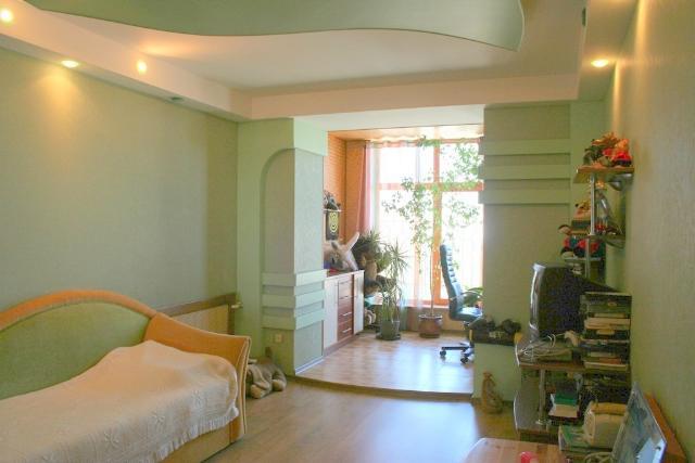 Продается 4-комнатная квартира в новострое на ул. Тенистая — 225 000 у.е.