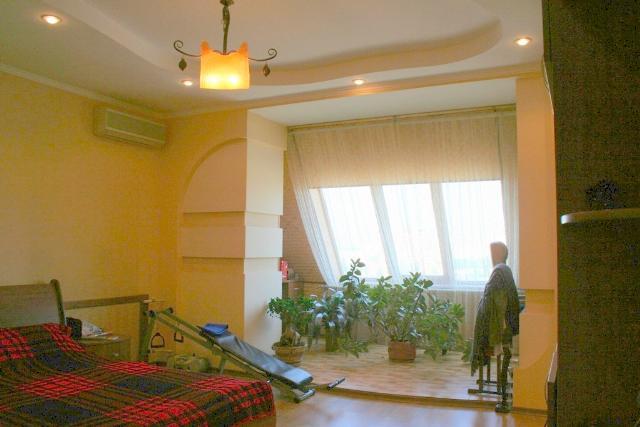 Продается 4-комнатная квартира в новострое на ул. Тенистая — 225 000 у.е. (фото №6)