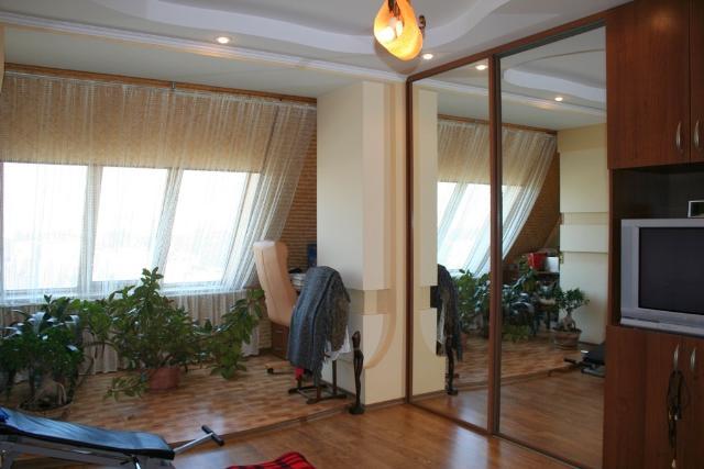 Продается 4-комнатная квартира в новострое на ул. Тенистая — 225 000 у.е. (фото №7)