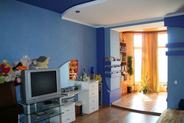 Продается 4-комнатная квартира в новострое на ул. Тенистая — 225 000 у.е. (фото №8)
