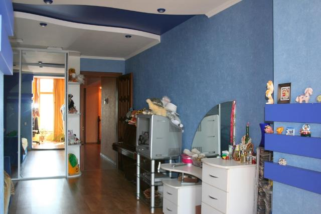 Продается 4-комнатная квартира в новострое на ул. Тенистая — 225 000 у.е. (фото №9)
