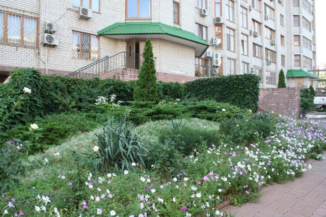 Продается 4-комнатная квартира в новострое на ул. Тенистая — 225 000 у.е. (фото №14)
