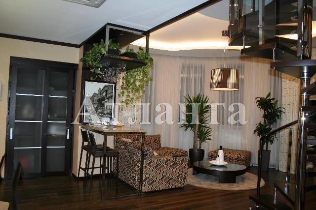 Продается 4-комнатная квартира в новострое на ул. Маразлиевская — 445 000 у.е.