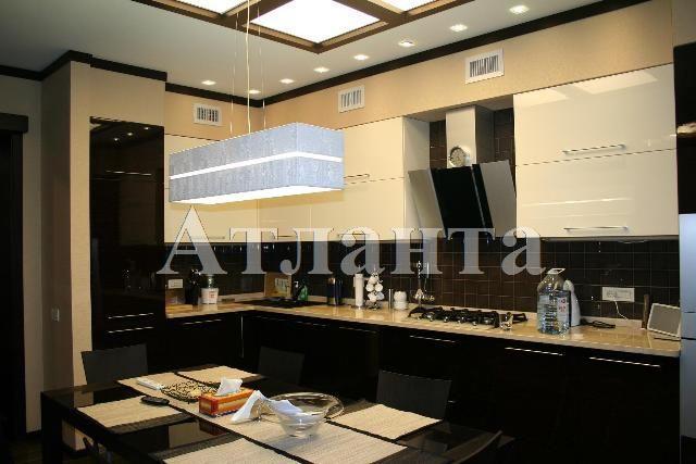 Продается 4-комнатная квартира в новострое на ул. Маразлиевская — 445 000 у.е. (фото №2)