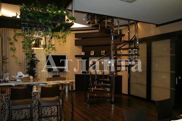 Продается 4-комнатная квартира в новострое на ул. Маразлиевская — 445 000 у.е. (фото №3)