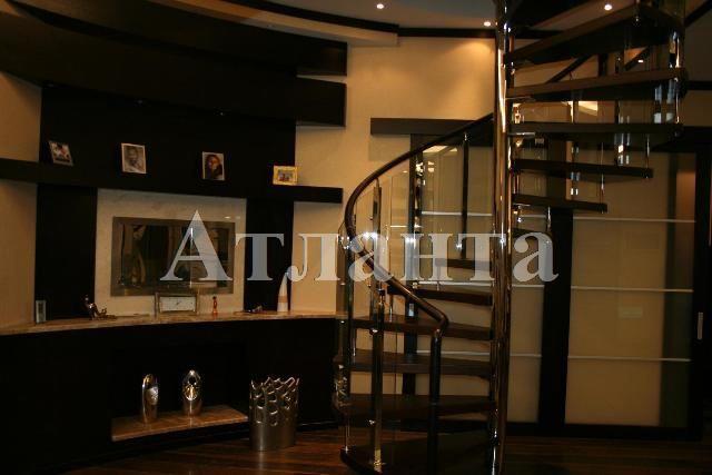 Продается 4-комнатная квартира в новострое на ул. Маразлиевская — 445 000 у.е. (фото №4)