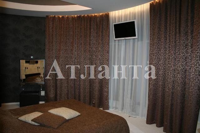 Продается 4-комнатная квартира в новострое на ул. Маразлиевская — 445 000 у.е. (фото №5)