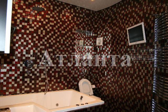 Продается 4-комнатная квартира в новострое на ул. Маразлиевская — 445 000 у.е. (фото №6)