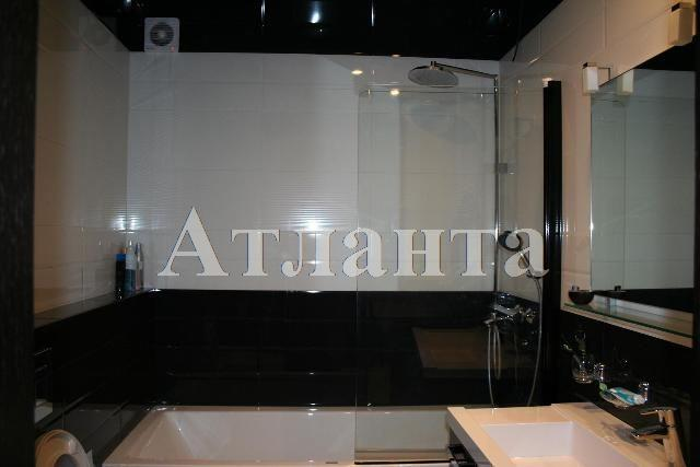 Продается 4-комнатная квартира в новострое на ул. Маразлиевская — 445 000 у.е. (фото №9)