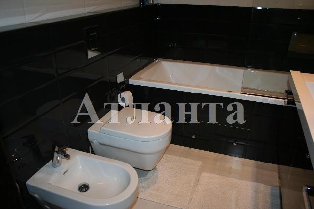Продается 4-комнатная квартира в новострое на ул. Маразлиевская — 445 000 у.е. (фото №10)
