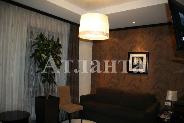 Продается 4-комнатная квартира в новострое на ул. Маразлиевская — 445 000 у.е. (фото №12)