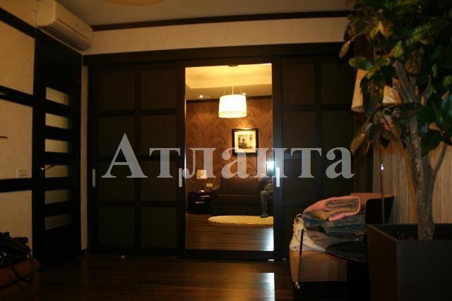 Продается 4-комнатная квартира в новострое на ул. Маразлиевская — 445 000 у.е. (фото №13)