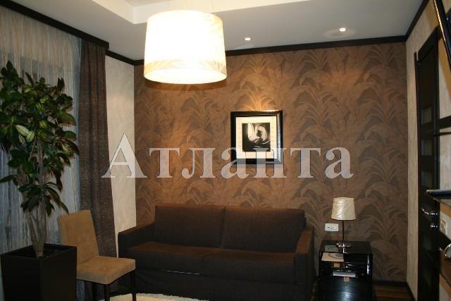 Продается 4-комнатная квартира в новострое на ул. Маразлиевская — 445 000 у.е. (фото №14)