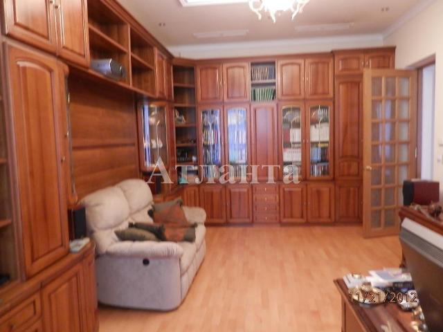 Продается 6-комнатная квартира на ул. Екатерининская Пл. — 850 000 у.е. (фото №2)