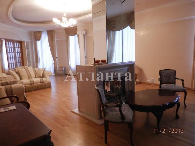 Продается 6-комнатная квартира на ул. Екатерининская Пл. — 850 000 у.е. (фото №7)