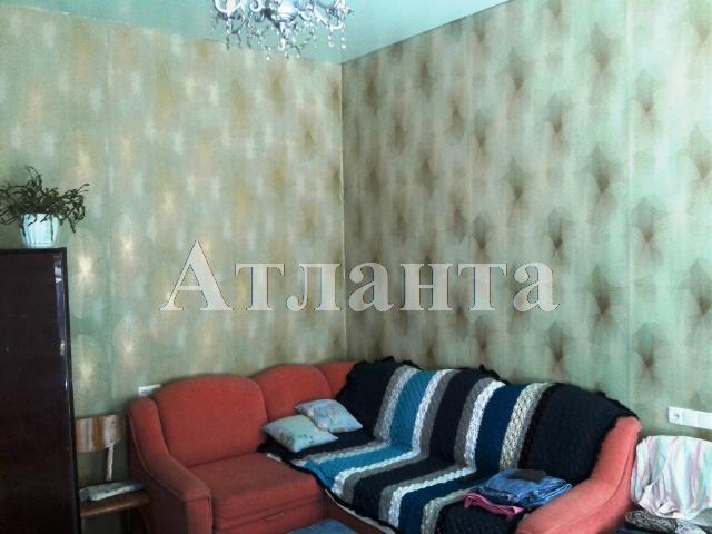 Продается 1-комнатная квартира на ул. Толстого Льва — 70 000 у.е.