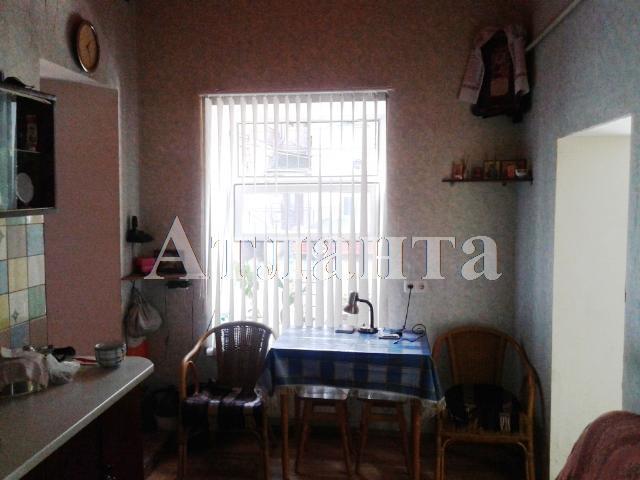 Продается 1-комнатная квартира на ул. Толстого Льва — 70 000 у.е. (фото №4)