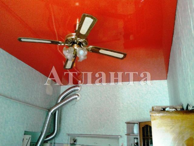 Продается 1-комнатная квартира на ул. Толстого Льва — 70 000 у.е. (фото №6)