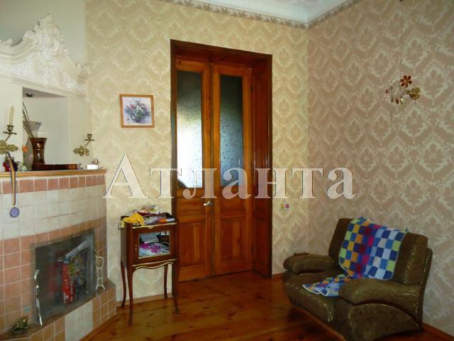 Продается 4-комнатная квартира на ул. Новосельского — 75 000 у.е.
