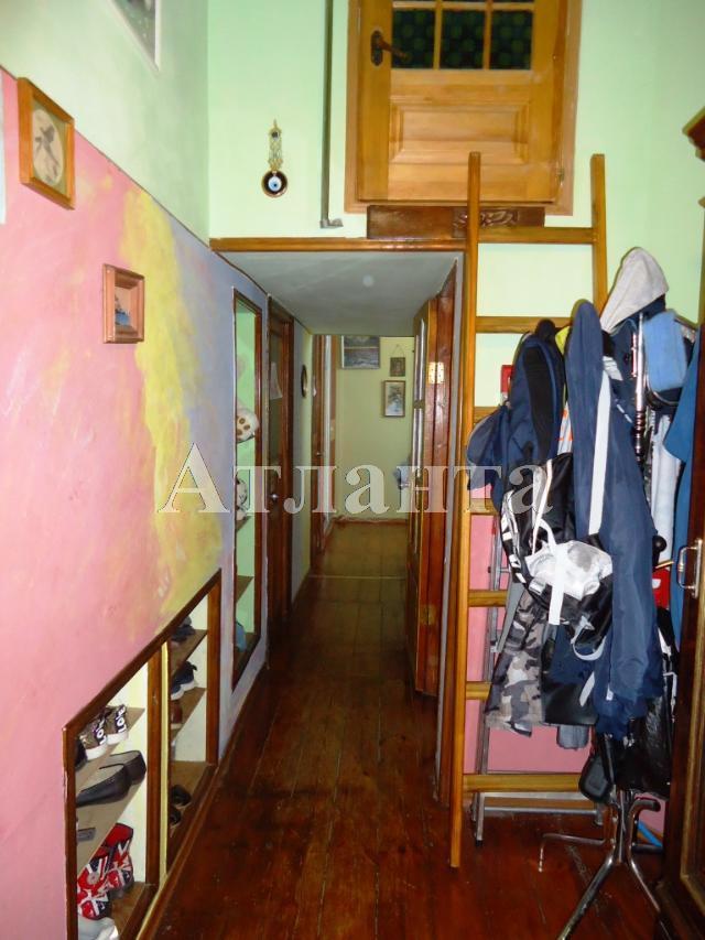 Продается 4-комнатная квартира на ул. Новосельского — 75 000 у.е. (фото №9)