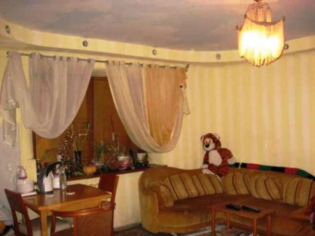 Продается 3-комнатная квартира на ул. Ботанический Пер. — 70 000 у.е.