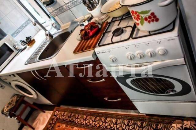 Продается 1-комнатная квартира на ул. Княжеская — 30 000 у.е. (фото №4)