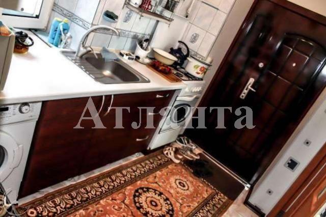 Продается 1-комнатная квартира на ул. Княжеская — 30 000 у.е. (фото №10)