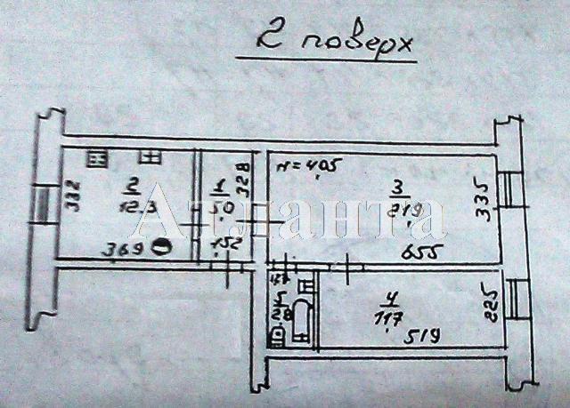 Продается 2-комнатная квартира на ул. Садовая — 55 000 у.е. (фото №11)