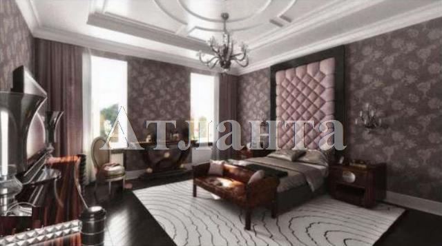 Продается Многоуровневая квартира на ул. Воронцовский Пер. — 140 000 у.е.
