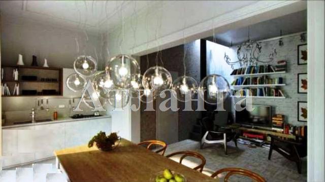 Продается Многоуровневая квартира на ул. Воронцовский Пер. — 140 000 у.е. (фото №2)