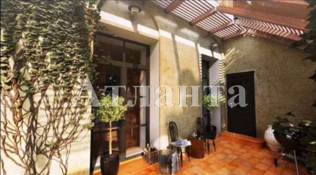 Продается Многоуровневая квартира на ул. Воронцовский Пер. — 140 000 у.е. (фото №7)