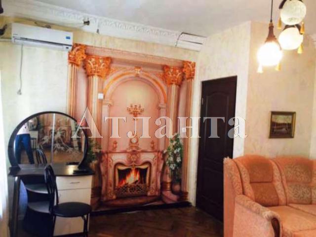 Продается 2-комнатная квартира на ул. Большая Арнаутская — 37 000 у.е.