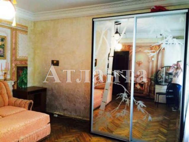 Продается 2-комнатная квартира на ул. Большая Арнаутская — 37 000 у.е. (фото №2)