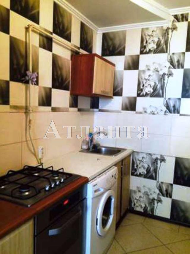 Продается 2-комнатная квартира на ул. Большая Арнаутская — 37 000 у.е. (фото №5)