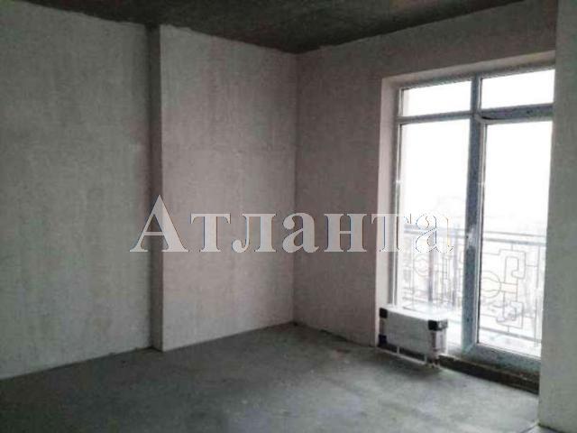Продается 1-комнатная квартира в новострое на ул. Французский Бул. — 80 000 у.е. (фото №2)