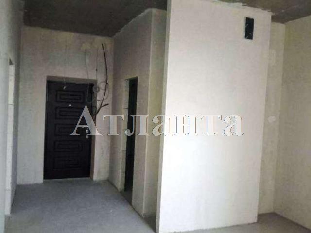 Продается 1-комнатная квартира в новострое на ул. Французский Бул. — 80 000 у.е. (фото №9)