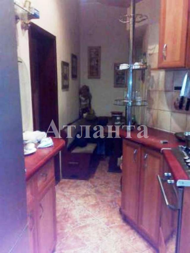 Продается 3-комнатная квартира на ул. Слепнева Пер. — 44 000 у.е. (фото №3)