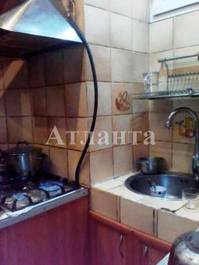 Продается 3-комнатная квартира на ул. Слепнева Пер. — 44 000 у.е. (фото №5)
