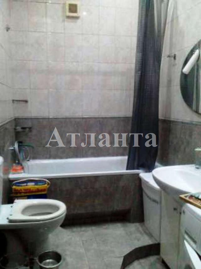 Продается 3-комнатная квартира на ул. Слепнева Пер. — 44 000 у.е. (фото №7)