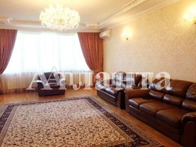 Продается 2-комнатная квартира в новострое на ул. Проспект Шевченко — 240 000 у.е.